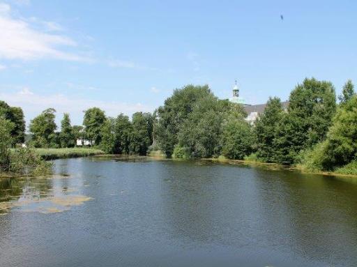 Natur und Ruhe in Schleswig
