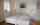 Ferienwohnung 3 Schleswig Schlafzimmer